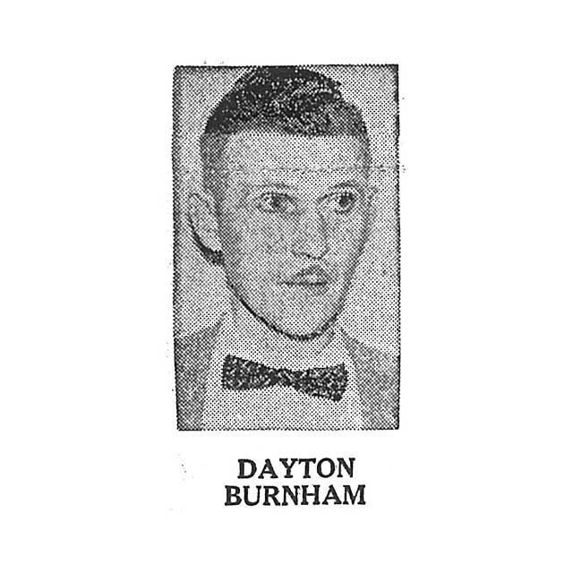 Dayton Burham