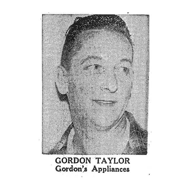 Gordon Taylor Gordon's Appliances