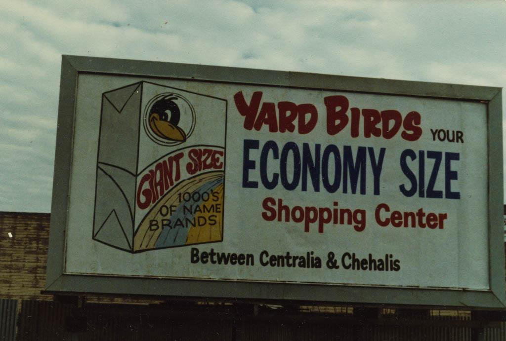 Economy Size