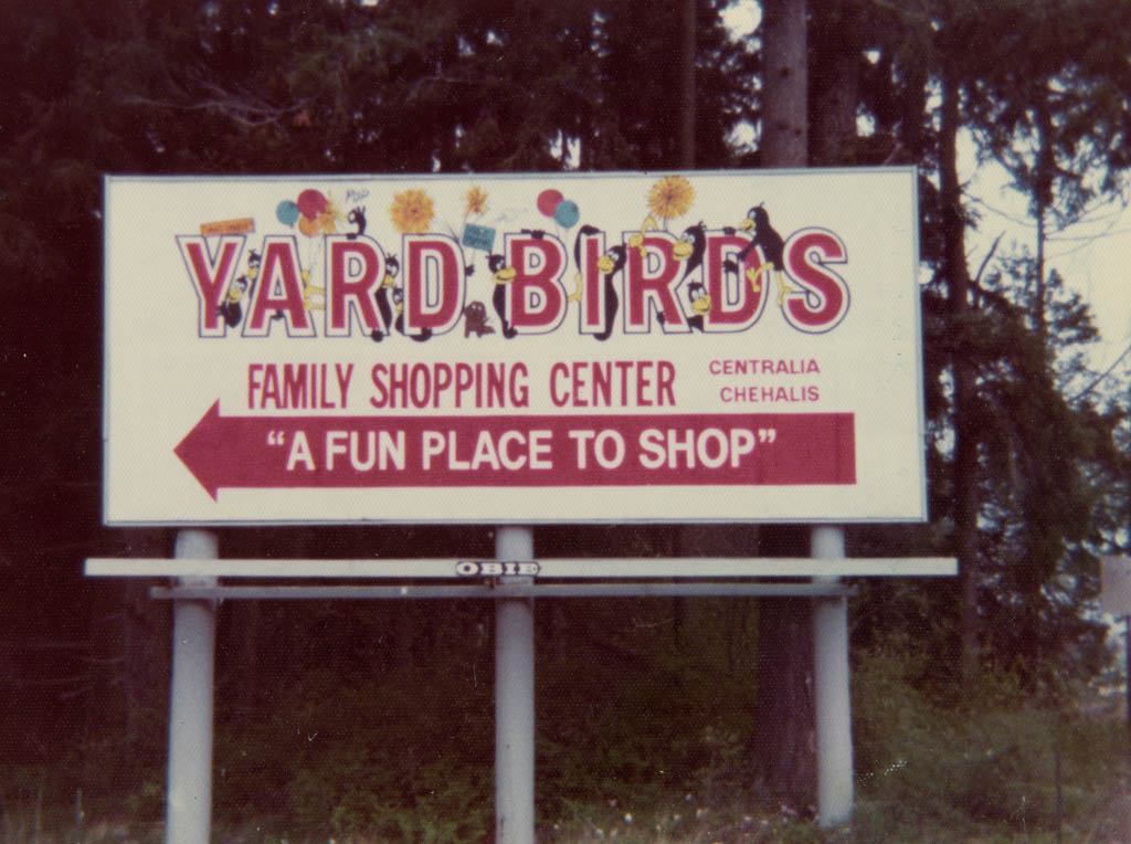 A fun place to shop
